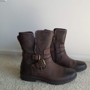 UGG Simmens All Weather Waterproof Boots
